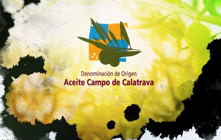Vídeo corporativo DO Aceite Campo de Calatrava