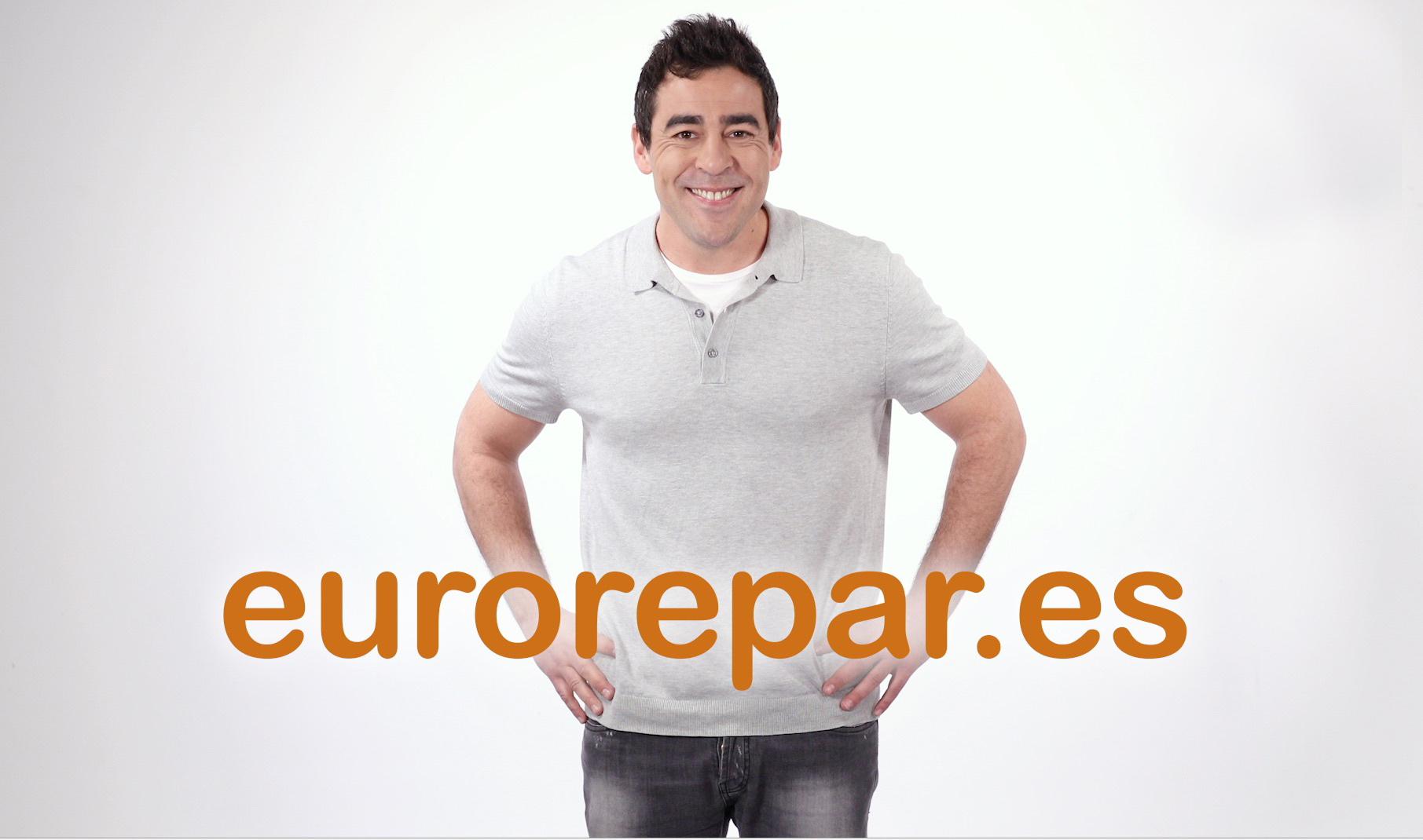 Eurorepar Car Service – Pablo Chiapella