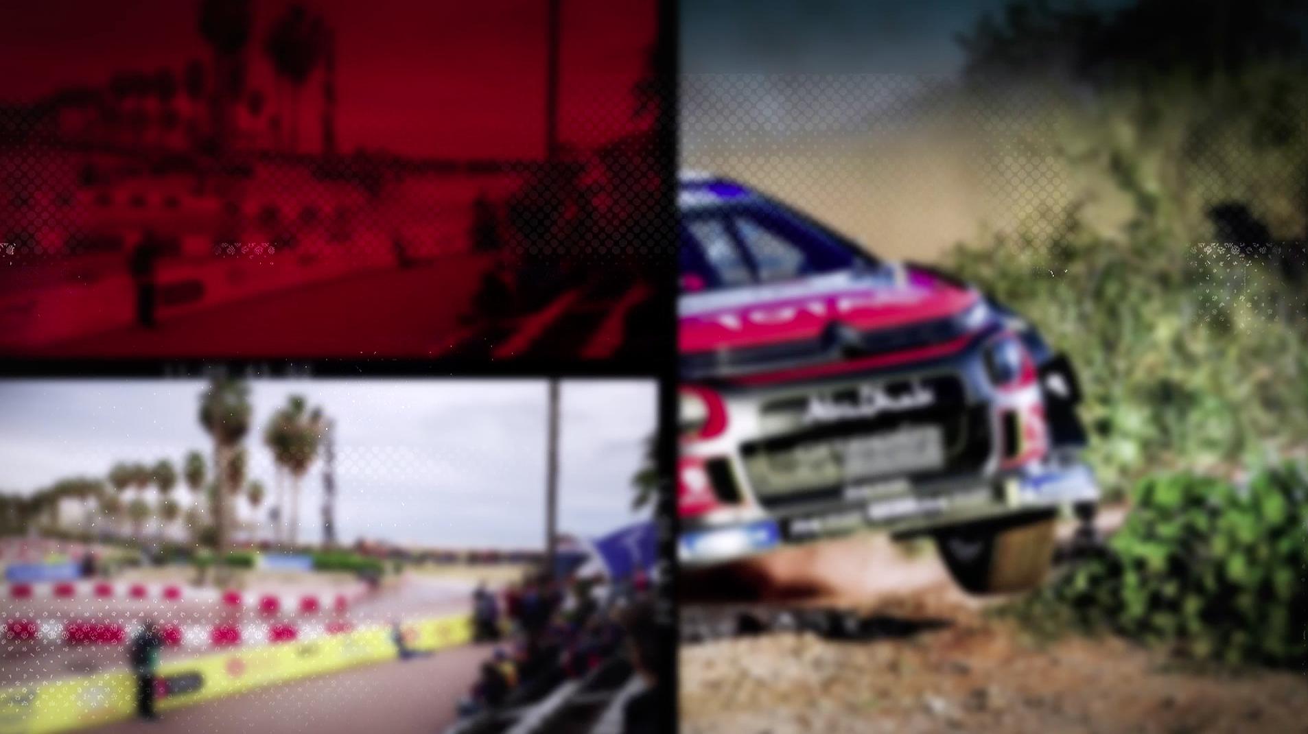 Citroen Rally Catalunya. Ganadores concurso