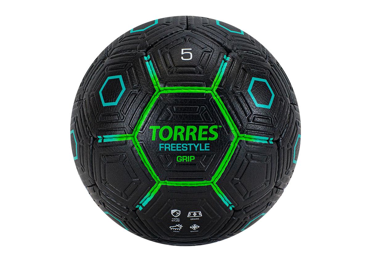 Diseño balones fútbol marca Torres-sport