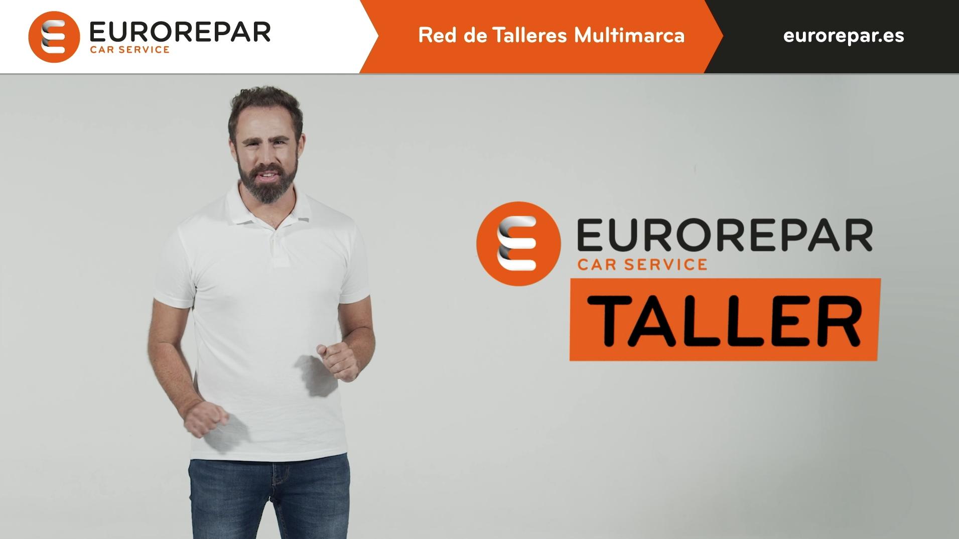 Eurorepar Car Service – Temporada de fútbol